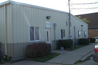 Community Health Centes of Southern Iowa Chariton Clinic