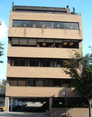 Charles B Wang Community Health Center - 37th Ave