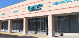 Chase Brexton Health Services