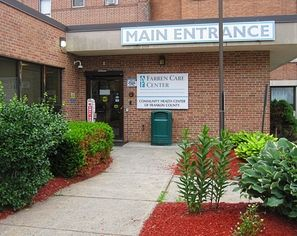 Community Health Center of Franklin County Dental Office