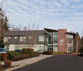 Everett-South Clinic