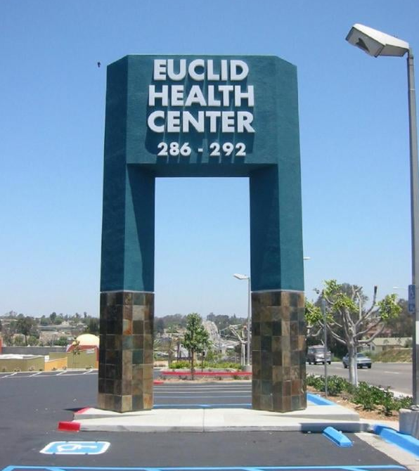 San Ysidro Health Euclid