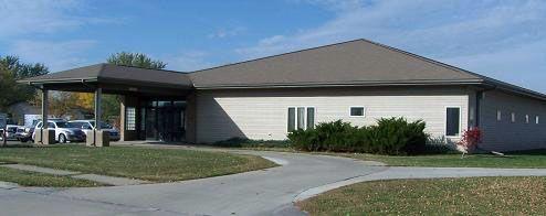 Community Health Centers of Southern Iowa Lamoni