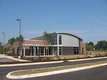 Cherokee Health Systems - Englewood