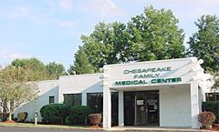 Chespeake Family Medical Center