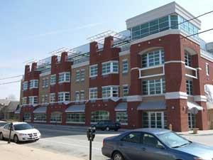 Chespenn Family Health Center