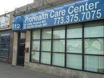 East Side Health Center