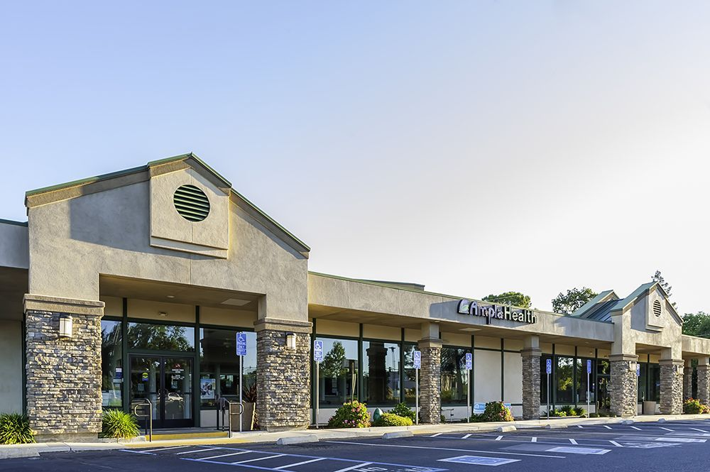 Chico Family Health Center