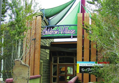 Childrens Village Medical and Dental