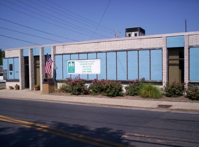 Chincoteague Island Community Health Center