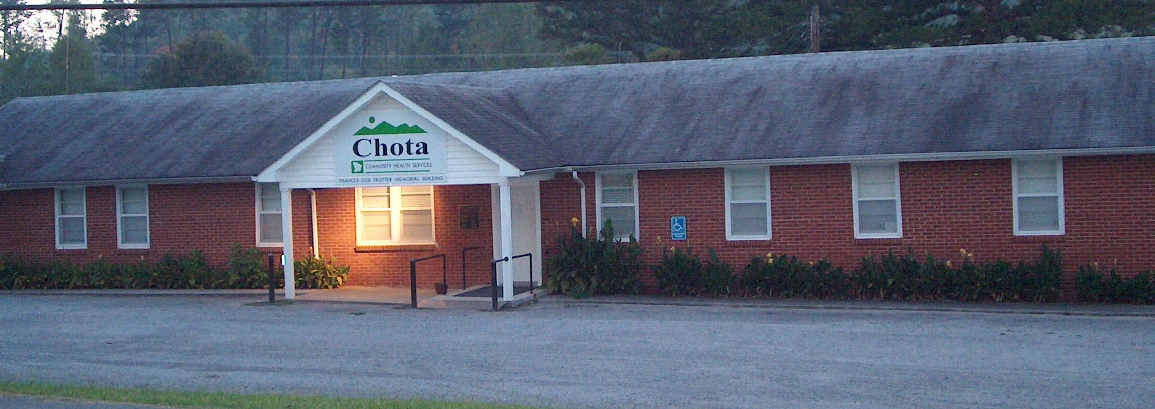 Chota Community Health Service