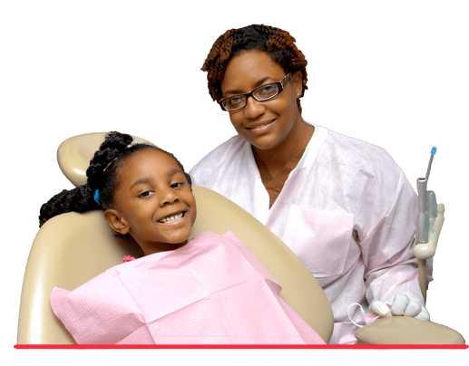 Christ Community Health Services Dental Clinic