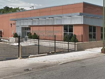 Christian Community Health Center Chicago