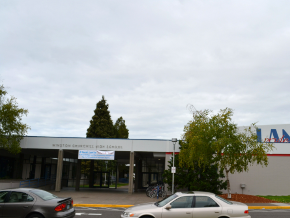 Churchill Health Center