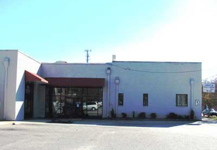 Lumberton Health Center