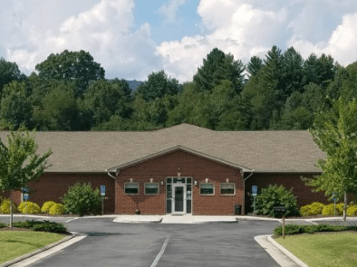 Clinch River Health Services I