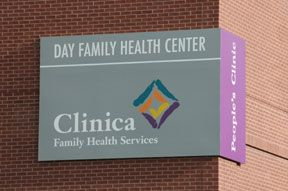 Clinica Family Health Services - People's Clinic