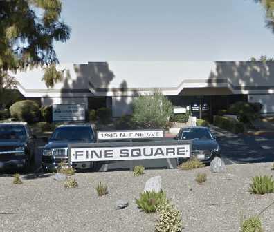 Clinica Sierra Vista North Fine Community Health Center