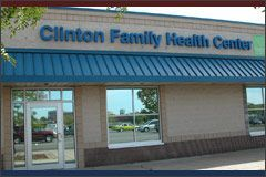 Clinton Family Health Center