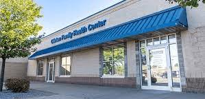 Clinton High Health Center
