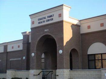 Coastal Family Health Center La
