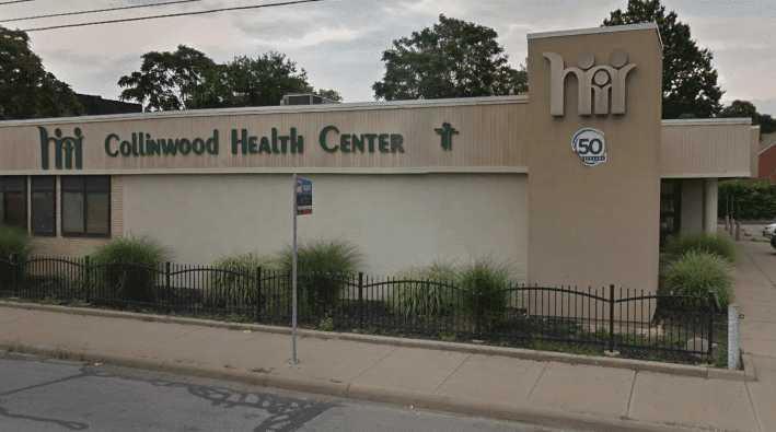 Collinwood Health Center