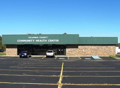 Columbus County Community Health Center