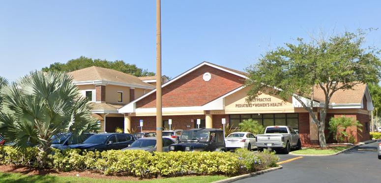 Community Health Centers of Pinellas - Pinellas Park