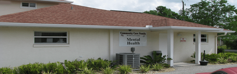 Community Care Family Heath Care Center Mental Health