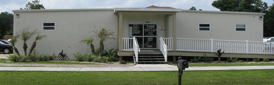 Community Care Healthcare Center Family Practice