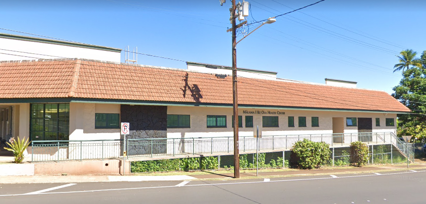 Community Clinic Of Maui