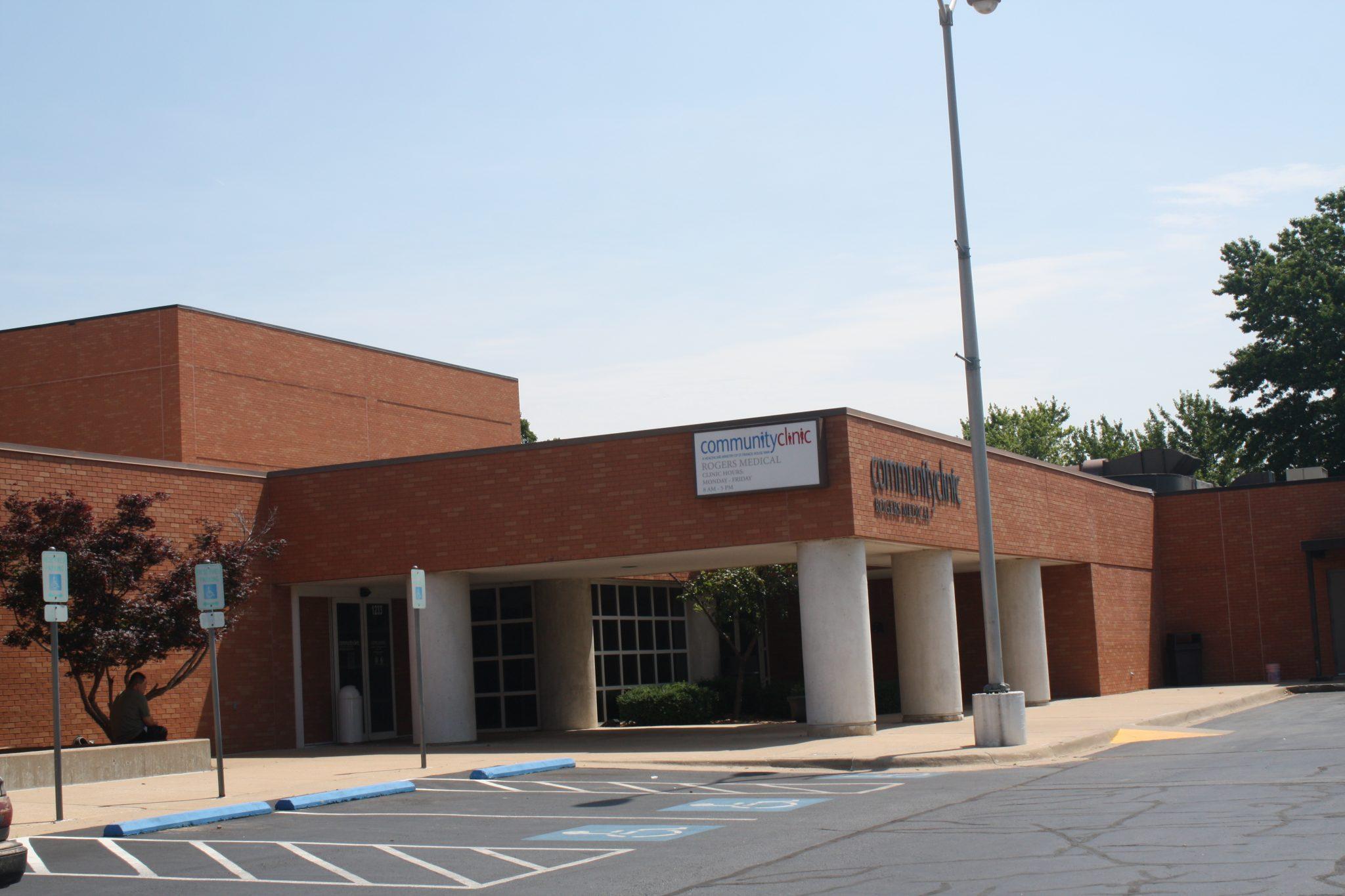 Community Clinic Rogers Medica