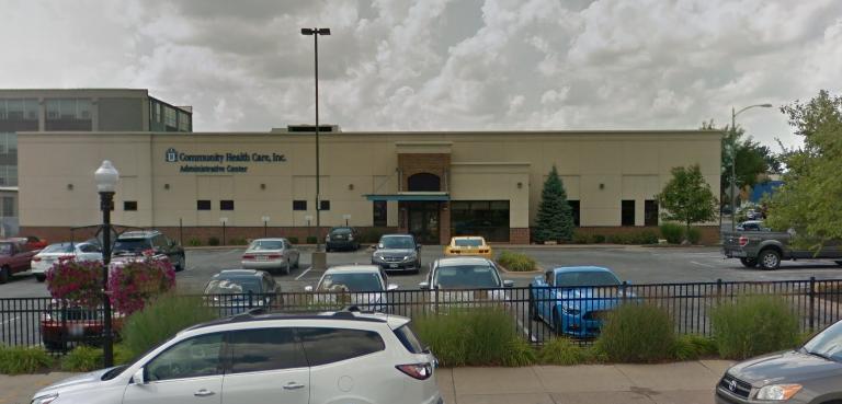 Community Health Care Inc. Dental Clinic