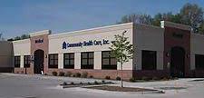 Community Health Care Inc. Regional Virology Clinic