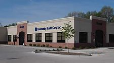 Community Health Care Inc. Rock Island Clinic