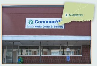 Community Health Center Of Danbury