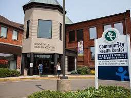 Community Health Center Of Meriden