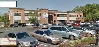 Community Health Center Of New Britain