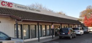 Community Health Center Paso
