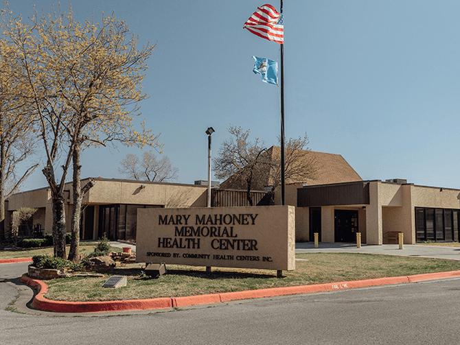 Mary Mahoney Memorial Health Center