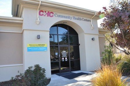 Community Health Centers North County Pediatrics