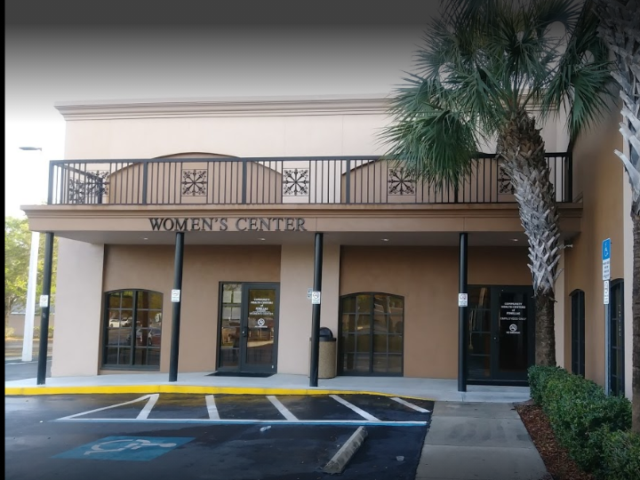 Community Health Centers of Pinellas at Johnnie Ruth Clarke