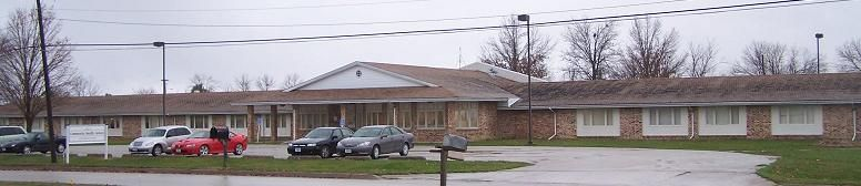 Community Health Centers of Southern Iowa Leon