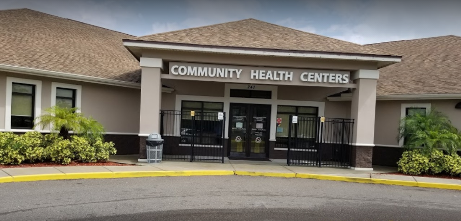 Community Health Centers of Pinellas at Tarpon Springs