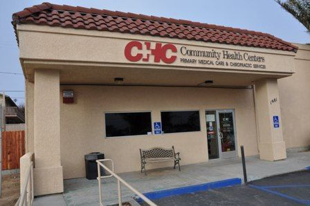 Community Health Centers Oceano