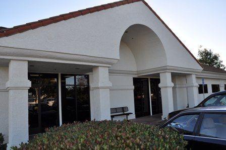 Community Health Centers Santa Maria