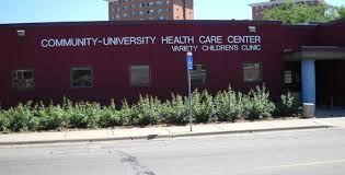 Community University Health Care Center