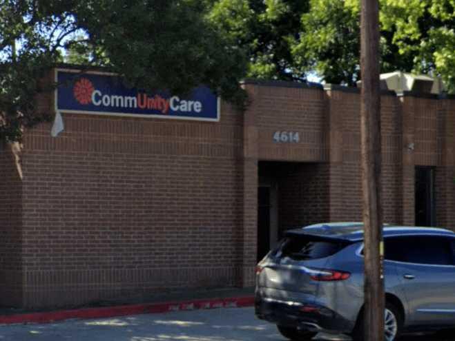 David Powell Health Center