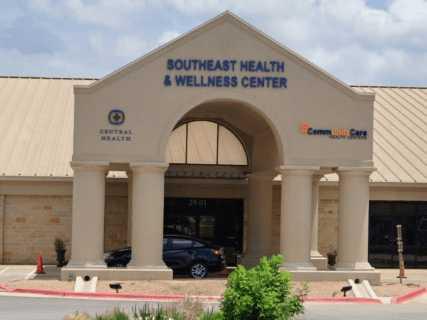 CommUnityCare Southeast Health & Wellness Center