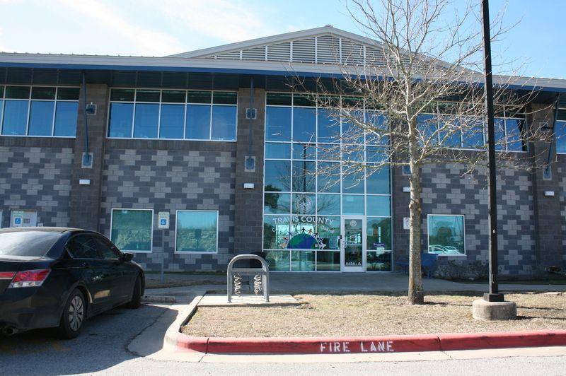 Oak Hill Health Center